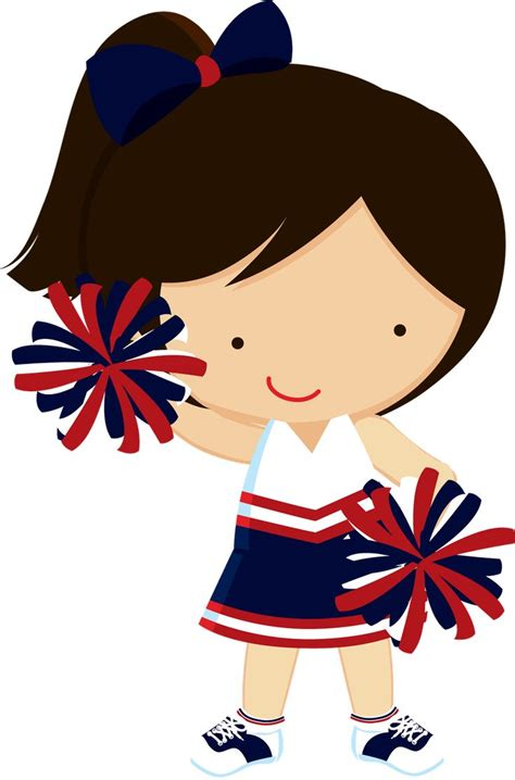 cheerleading clipart 191 best images about superbowl on