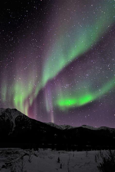 spaceweathercom northern lights photo gallery april
