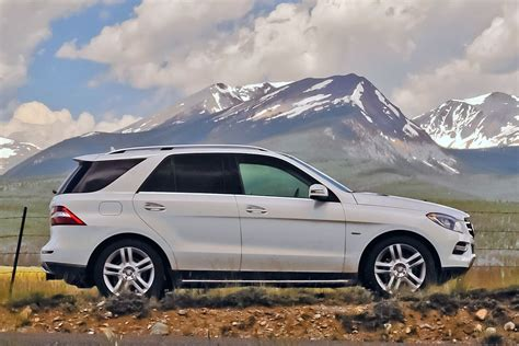 Mercedes M Class by Mercedes M Class Ml63 Amg 2015 Suv Drive