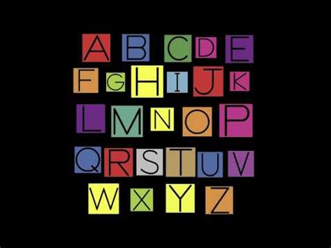 Alphabet Song  Abc Song  Phonics Song Youtube