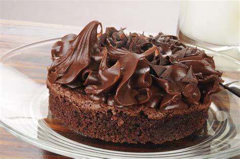beau gateau chocolat