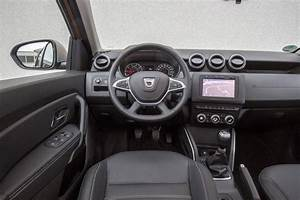 Dacia Duster Innenraum : dacia duster ii im test 2018 ist die 2 generation ~ Kayakingforconservation.com Haus und Dekorationen