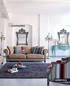 Roche Bobois Paris : roche bobois catalogue 2011 interieur decoration ~ Farleysfitness.com Idées de Décoration