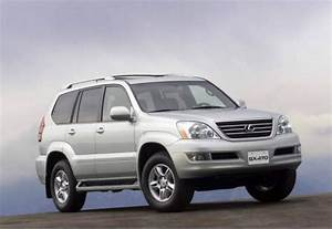 2006 Lexus Gx 470 Electrical Wiring Diagram Manual