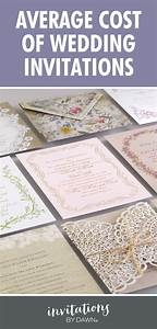 best 25 cost of wedding ideas on pinterest choosing With cost of engraved wedding invitations