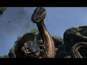 Dragon's Dogma: Official Hydra Trailer - YouTube