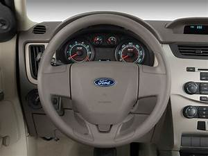 2009 Ford Focus Reviews