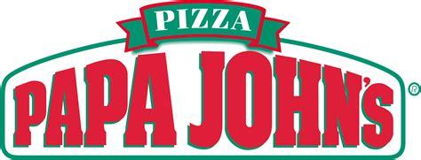 Papa John's Logo Transparent Png