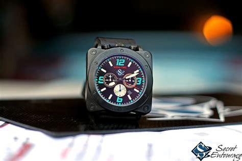 LUM-TEC Bull45 - Secret Entourage Watch   Secret Entourage