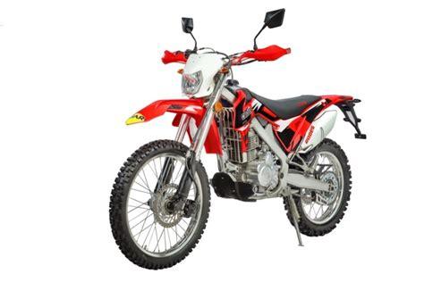 Viar Cross X 200 Es by Spesifikasi Dan Harga Motor Cross Viar Terbaru Viar