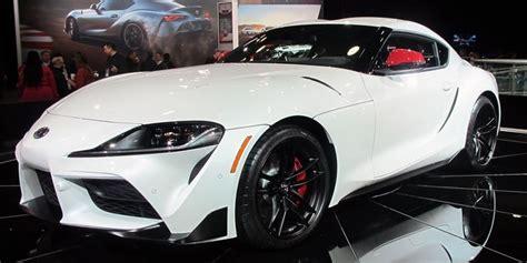 Toyota Gr Supra Priced At ,990
