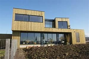 Nantes Les Herbiers : maison d 39 architecte les herbiers ~ Maxctalentgroup.com Avis de Voitures