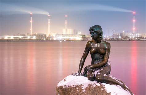 Copenhagen Plans To Divest Over 1 Billion From Fossil