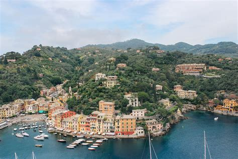Belmond Hotel Splendido Portofino Italy Compass Twine
