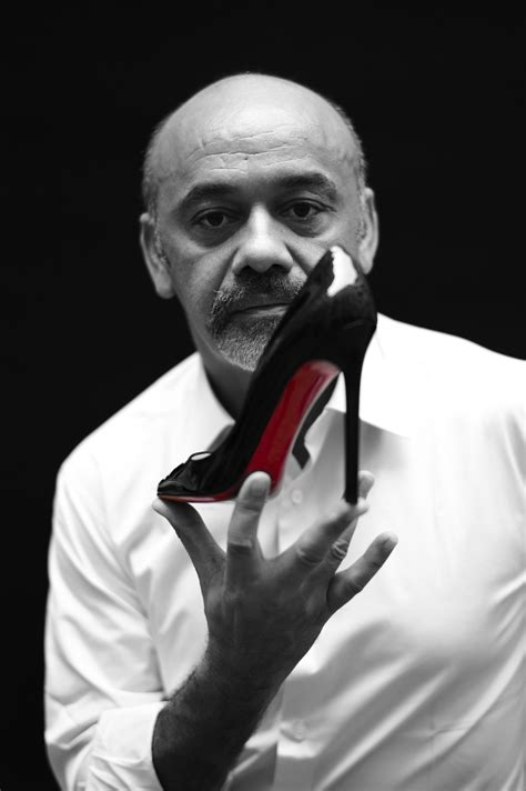 christian louboutin designer brown and christian louboutin to be keynote speakers