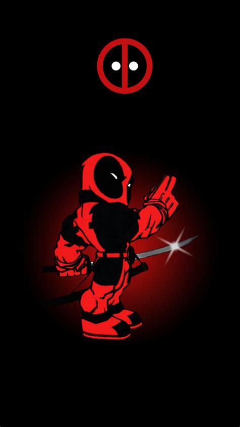 Deadpool Wallpaper 1080p Mobile By Deject On Deviantart