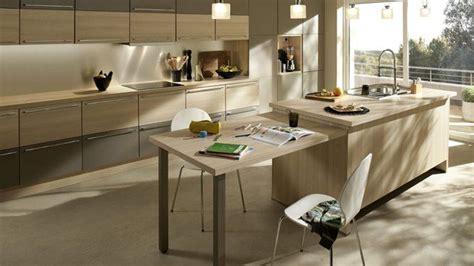 cuisine avec table bar j 39 aime cette photo sur deco fr et vous coins and cuisine