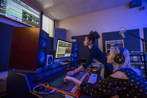 industry college  performing arts rowan university