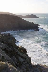 Zennor Cliff View