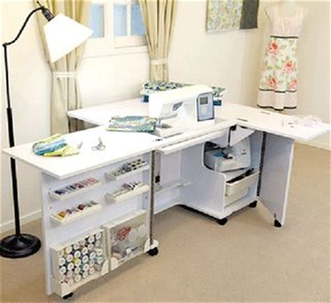 horn sewing cabinets nz 1000 images about sewing desk ideas on
