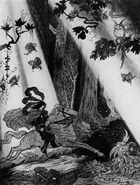 sidney sime and lord dunsany