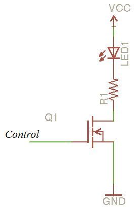 Building Power Control Interface For Rgb Led Strips