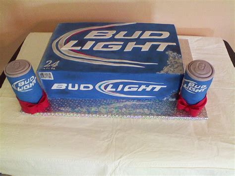 bud light cake bud light cake october 5 2013 groom s s cake