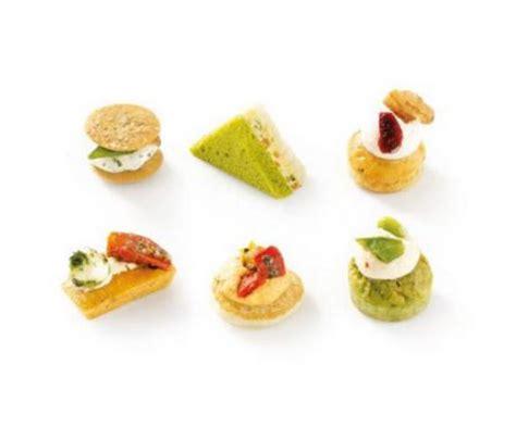 canapé traiteur canapés végétariens par traiteur de snacking fr