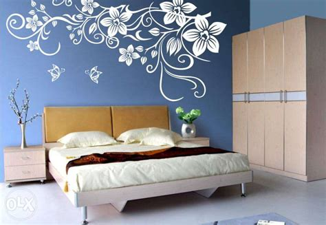painting wall designs bedrooms wall art ideas for bedroom photos and video wylielauderhouse com