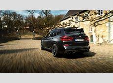 AC Schnitzer Unveils BMW X3 Upgrades
