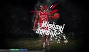 Michael Jordan New Wallpaper - Streetball | Michael Jordan ...