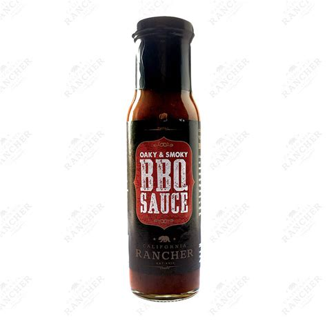 barbecue sauce bbq sauce