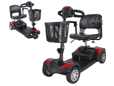 What Are The Best Mobility Scooter Brands?