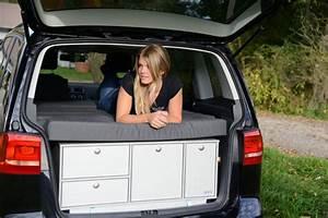 Auto Schlafen Matratze : vanessa mobilcamping camping ausbau f r deinen van t5 ~ Jslefanu.com Haus und Dekorationen