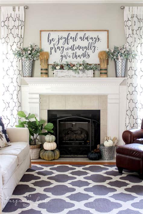 28 best farmhouse mantel decor ideas and designs for 2018