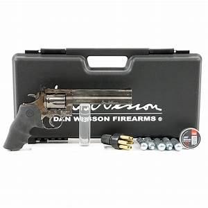 Pro Des Mots 715 : revolver plombs dan wesson 6 nickel revolver plombs ~ Medecine-chirurgie-esthetiques.com Avis de Voitures