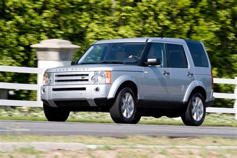 land rover lr3 land rover lr3 sport utility models price specs reviews