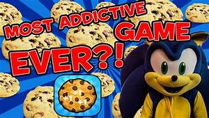 THE MOST ADDICTIVE GAME EVER?!! | COOKIE CLICKERS - YouTube