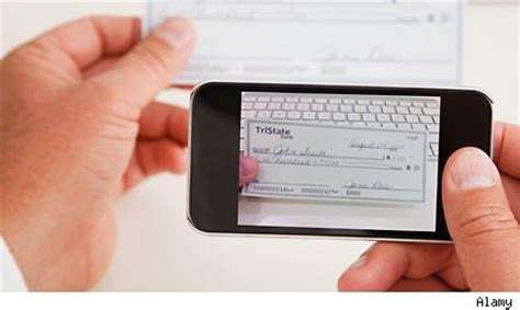 deposit checks by phone your smartphone s will revolutionize how you bank