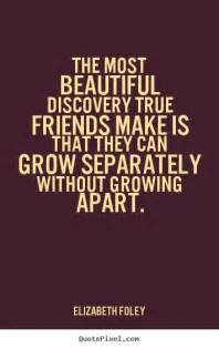 Friends Growing Apart Quotes