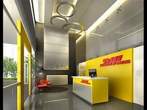 Dhl Shop Münster : 3d max design office dhl youtube ~ Eleganceandgraceweddings.com Haus und Dekorationen