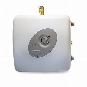5 Best Electric Tankless Water Heaters 2020