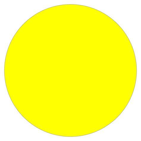 yellow dot svg location file wikimedia commons pixels