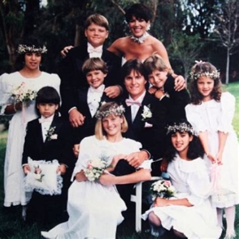 A Look Back at All of the Kardashian Weddings, in Photos