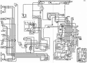 1973 Corvette Blower Motor Wiring Diagram