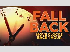 Daylight Savings Time Ends – PROVIDENCE UCCA