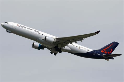 bureau airlines bruxelles brussels airlines