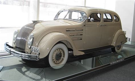 Walter Chrysler by Walter P Chrysler Museum To Reopen To