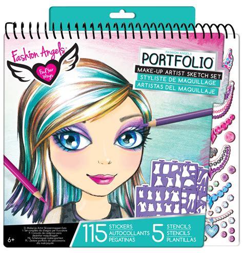 design sketch portfolio fashion portfolios