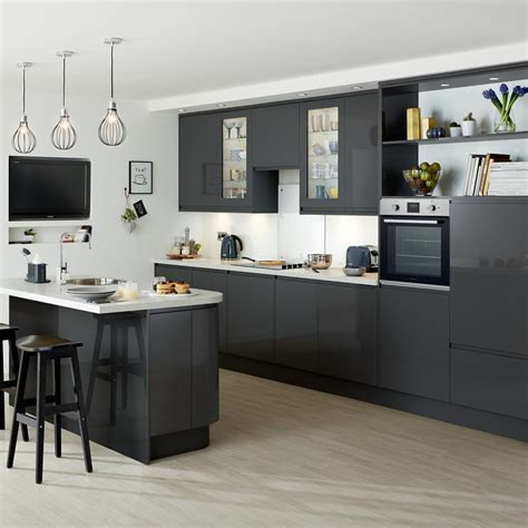 Ideas & Inspiration for Your Home   Howdens Joinery